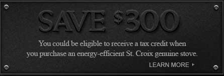 ST CROIX PELLET STOVES PRICES