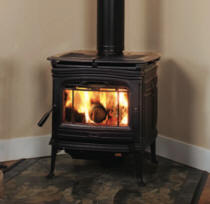 Pacific Energy And Vermont Castings Wood Stoves Adams