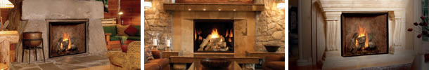 Town Amp Country Tc54 Gas Fireplace Adams Stove Company